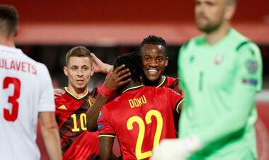 Бельгия – Греция. Прогноз на матч Артема Федецкого