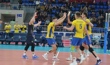 Словакия – Украина – 0:3. Текстовая трансляция матча