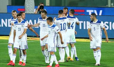 Босния и Герцеговина – Черногория 0:0. Без Джеко нет голов. Видеообзор игры