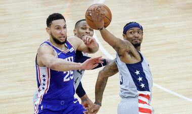НБА. Вашингтон і Лень залишають плей-оф, Дончіч допомагає Далласу перемогти