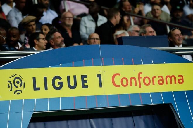 Французская Лига 1 сократит количество клубов в чемпионате
