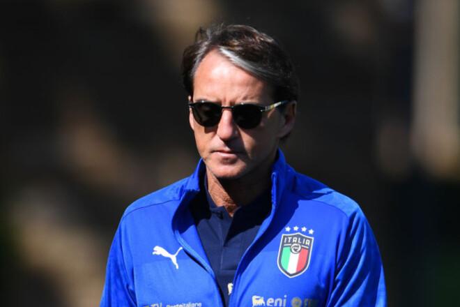 Италия – Чехия. Прогноз на матч Артема Федецкого