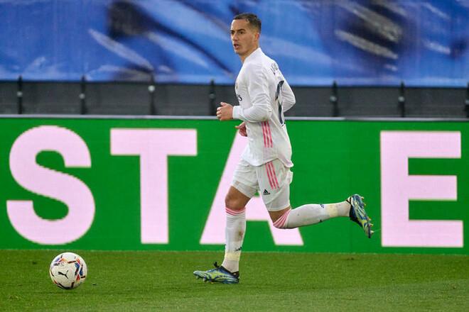 Васкес продлил контракт с Реалом