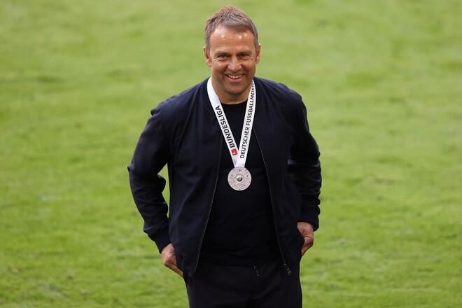 Ханс-Дитер ФЛИК: «Нагельсманн будет получать массу удовольствия от Баварии»