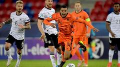 Нидерланды U-21 – Германия U-21. Прогноз и анонс на матч чемпионата Европы