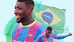 ОФІЦІЙНО: Барселона повернула Емерсона з Бетіса