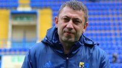 ПРИЗЕТКО: «Для Украины великолепным результатом будет полуфинал Евро»