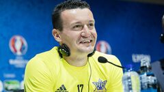 Україна - Північна Ірландія. Прогноз на матч Артема Федецького
