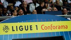 Французька Ліга 1 скоротить кількість клубів у чемпіонаті