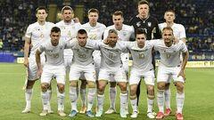 Україна – Північна Ірландія – 1:0. Текстова трансляція матчу