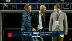 Команда Ротаня упустила победу. Украина U-21 сыграла вничью в Турции
