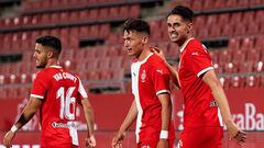 У топ-дивізіоні Іспанії може з'явитися третя команда з Каталонії