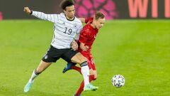 Германия – Дания – 1:1. Ничья на нейтральном поле. Видео голов и обзор игры