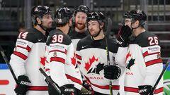 Россия – Канада, Финляндия – Чехия. Смотреть онлайн. LIVE трансляция