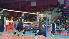 Словаччина – Україна. Золота Євроліга. Дивитися онлайн. LIVE трансляція