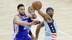 НБА. Вашингтон и Лэнь покидают плей-офф, Дончич приводит Даллас к победе