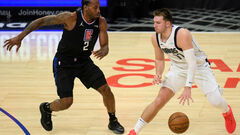 ВИДЕО. Дончич набрал 42 очка и установил рекорд НБА и Далласа