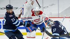 НХЛ. Монреаль обіграв Вінніпег, перемога Колорадо в овертаймі
