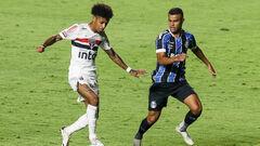 Сан-Паулу заявил об урегулировании вопроса с Динамо по долгу за Че Че