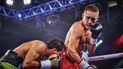 МАЛИНОВСЬКИЙ: «Треба завоювати титул, щоб вийти на бій з чемпіоном світу»