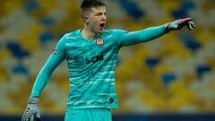 Анатолий ТРУБИН: «Самые тяжелые матчи — в Лиге чемпионов»