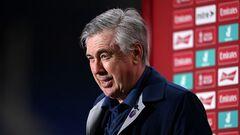Карло АНЧЕЛОТТИ: «Бензема должен забивать 50 голов за сезон»