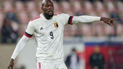 Ромелу ЛУКАКУ: «Бельгия более подготовлена, чем 3 года назад»