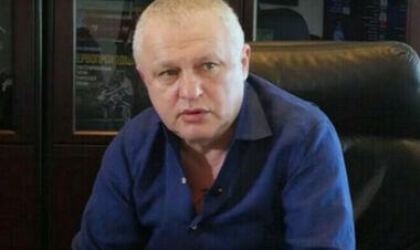 Игорь СУРКИС: «Для Динамо не проблема сыграть матч за Суперкубок в Одессе»