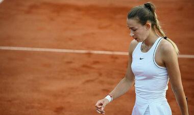 Играла договорняк? На Ролан Гаррос арестована российская теннисистка
