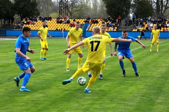 Таврия — Николаев-2. Смотреть онлайн. LIVE трансляция