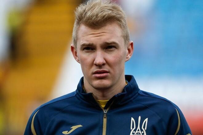 Тренер збірної України: «Коваленко був би важливим гравцем для нас»