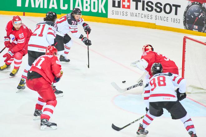 Без флага и игры! Россия в шоке от влета Канаде: надо было сливать Беларуси