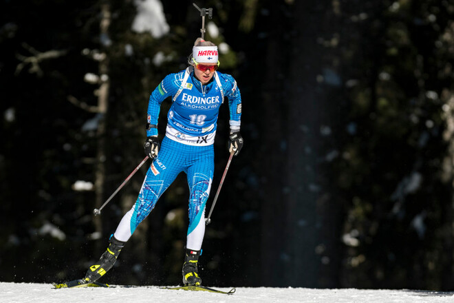 Финляндия объявила состав на подготовку к олимпийскому сезону