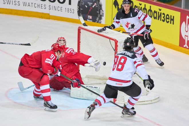 Почему Россия проиграла Канаде? Александр Савицкий - о четвертьфиналах ЧМ