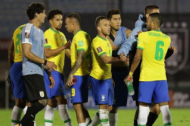 Источник: сборная Бразилии отказывается участвовать в домашнем Копа Америка