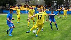 Таврія — Миколаїв-2. Дивитися онлайн. LIVE трансляція