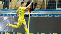 ЦИГАНИК: «Не впевнений, чи випустять Циганкова в матчі з Нідерландами»