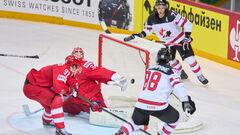 ЧМ по хоккею. Канада выбила Россию, Финляндия прошла Чехию