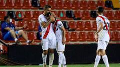 Вони ображали Зозулю. Райо Вальєкано розгромив Леганес, борючись за Ла Лігу