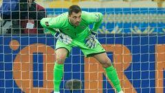 Александр РЫБКА: «Бущан должен быть первым номером сборной Украины на Евро»