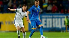 Артем ФРАНКОВ о победе Украины: «Вполне духоподъемная игра, но – товарняк»