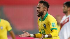 ВИДЕО. Вот это любовь! Фанаты сборной Бразилии чуть не разорвали Неймара
