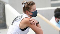 Элина Свитолина – Барбора Крейчикова. Прогноз и анонс на матч Ролан Гаррос