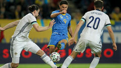 Иван ГЕЦКО: «Похоже, наши нападающие приберегли голы на Евро»