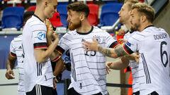 Германия U-21 – Португалия U-21. Прогноз и анонс на финал чемпионата Европы