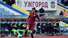 Вторая лига. Група А. Подолье и Ужгород вышли в Первую лигу