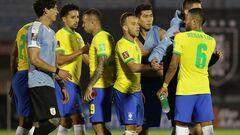 Збірна Бразилії відмовляється брати участь в домашньому Копа Америка