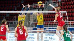 Україна - Болгарія  - 0:3. Текстова трансляція матчу