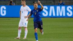 Италия –Чехия–4:0. Разгром в Болонье. Видео голов и обзор матча