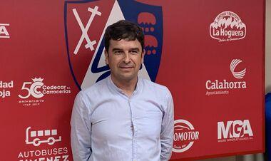 Екс-асистент Хацкевича в Динамо очолив іспанський клуб з трясовини